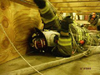 Fire Department Training